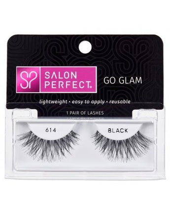 Gene false tip banda- Salon Perfect Go Glam 614