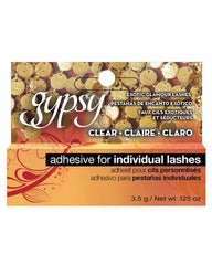 Gypsy Adeziv gene individuale  3.5g -  transparent