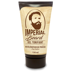 Gel crestere barba- Imperial Beard Gel Tonifiant Pousse pour Barbe 150 ml
