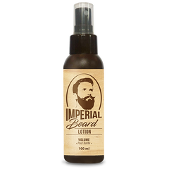 Lotiune pentru volum barba- Imperial Beard Lotion Volume pour Barbe 100 ml