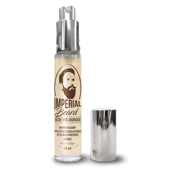 Serum antirid si hidratant pentru barbati- Imperial Beard Serum Acide Hyaluronique 15 ml