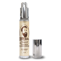 Serum antirid instant pentru barbati- Imperial Beard Serum Tenseur Rides D'Expression 15 ml