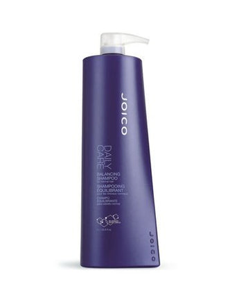 Joico Daily Care Balancing Shampoo - Sampon pentru par normal 1000 ml