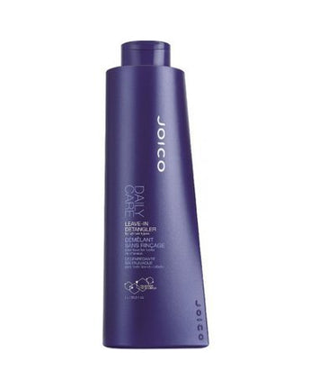 Joico Daily Care Leave-in Detangler Lotion -  lotiune fara clatire pentru par normal 1000 ml