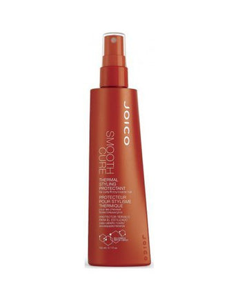 Joico Smooth Cure Thermal Styling Protect -  lotiuneprotectoare pentru par degradat
