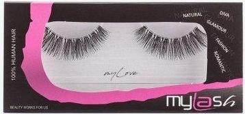 MY LASH Gene False MyLove