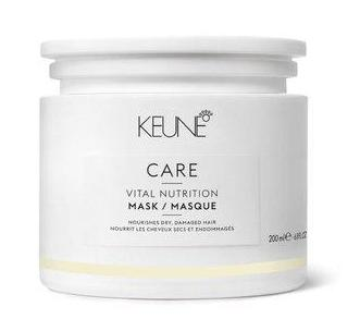 Masca nutritiva- KEUNE CARE Vital Nutrition Mask 200 ml