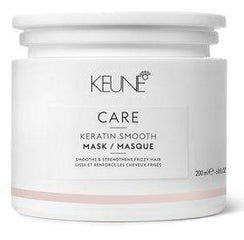 Masca pe baza de cheratina KEUNE CARE Keratin Smooth Mask 200 ml