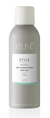 Balsam uscat ultra lejer- Keune Style Dry Conditioner 200 ml