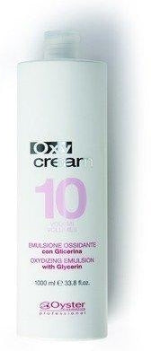 Oxidant crema cu glicerina- Oyster Oxy Cream Oxydizing Emulsion with Glycerin 10 VOL (3%) 250 ml