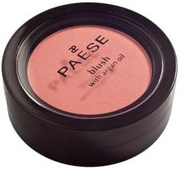 Fard de obraz cu ulei de argan - PAESE Blush with Argan Oil 6 gr - 15 NUANTE