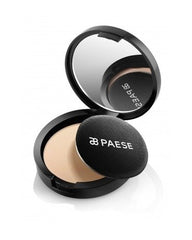 PAESE PUDRA COMPACTA CU ULEI DE ARGAN- LONG COVER POWDER