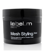 Pasta pentru volum – Label M Mesh Styling 50 ml
