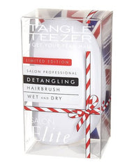 Perie de par compacta - TANGLE TEEZER Candy Cane
