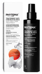 Lotiune repigmentare par alb/grizonat (par natural inchis la culoare) – Phytema Lotion Ultra Plus 150 ml