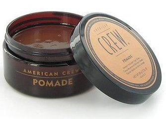 Pomada fixare medie si luciu puternic- American Crew Pomade 50 gr