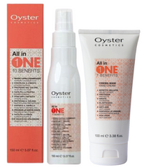 Pachet All in One - Oyster All in One Pack
