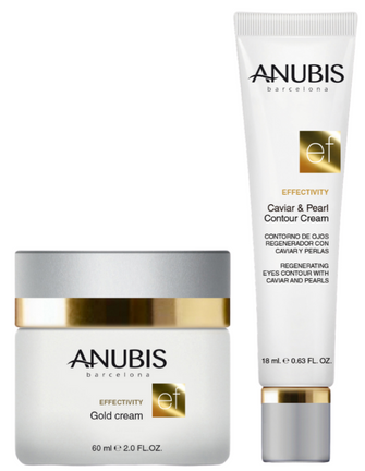 Pachet tratament premium ten matur - ANUBIS Effectivity Pack