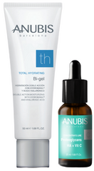 Pachet hidratare intensiva - ANUBIS Total Hydrating Pack