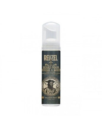 REUZEL Beard Foam 70 ml- Spuma revolutionare ingrijire barba