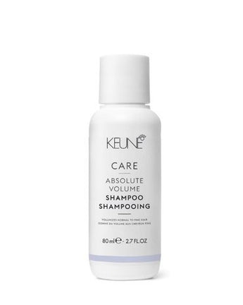 Sampon pentru volum- KEUNE CARE Absolute Volume Shampoo 80 ml