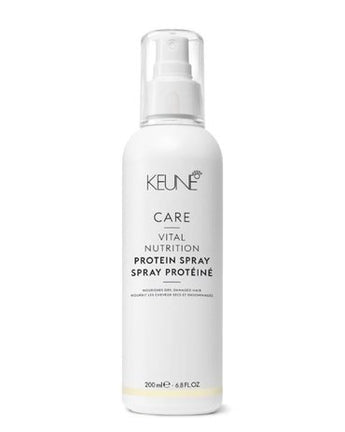 Spray cu proteine pentru parul degradat- KEUNE CARE Vital Nutr Protein Spray 200 ml