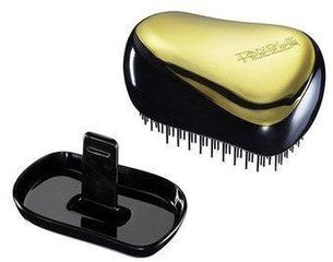 TANGLE TEEZER COMPACT GOLD RUSH