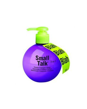 TIGI BH SMALL TALK CREMA VOLUM SI STYLING pt volum