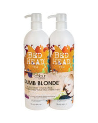 TIGI DUMB BLONDE TWEEN DUO SAMP+COND