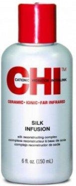 Tratament fara alcool – CHI Silk Infusion 177 ml