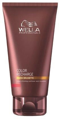 WELLA WP CARE Recharge Conditioner Warm Brunette