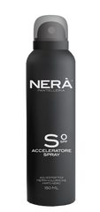 Spray accelerator bronzant  150ml  Nerà