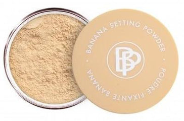 Pudra de fixare- Bella Pierre Banana Powder 4 gr