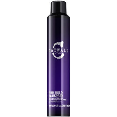 FIXATIV TIGI CATWALK YOUR HIGHNESS FIRM HOLD 300ML
