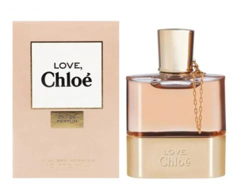 Chloe LOVE, CHLOÉ edp spray 30 ml