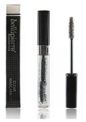 Rimel transparent- Bella Pierre Clear Mascara 9 ml