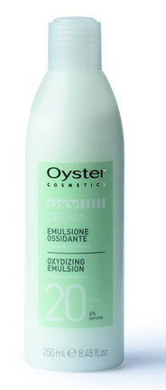 Oxidant crema- Oyster Oxy Cream 20 VOL (6%) 250 ml