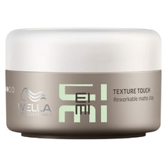 WELLA WP STYLING Texture Touch 75ml - Crema modelatoare mata, fixare nivel 2