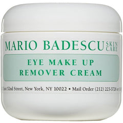 Demachiant pentru ochi sensibili - Mario Badescu Eye Make-up Remover Cream 59 ml