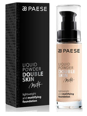 PAESE Liquid Powder Double Skin Matt