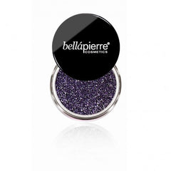 Sclipici cosmetic- Bella Pierre Glitter Powder 3,75 gr (10 nuante)
