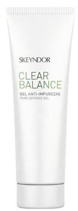 Gel tratare si prevenire impuritati, ten gras - SKEYNDOR Clear Balance Pure Defence Gel 50 ml