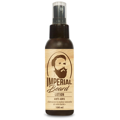 Lotiune impotriva barbii grizonate- Imperial Beard Lotion Anti Barbe Grise 100 ml