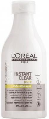 Sampon anti-matreata - Loreal SE Instant Clear Shampoo 250 ml