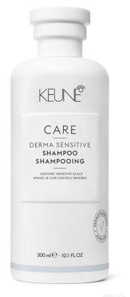 Sampon pentru scalp sensibil/alergic- Keune Derma Sensitive Shampoo 300 ml