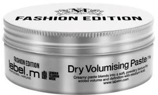 Pasta pentru volum - Label M Dry Volumising Paste 75 g