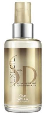 Elixir resconstructiv- WELLA SP LUXE OIL 100 ML