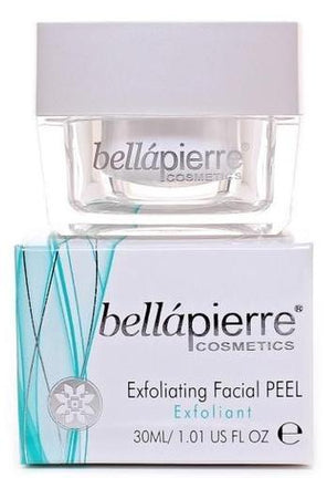 Masca exfolianta- Bella Pierre Exfoliating Facial Peel 30 ml