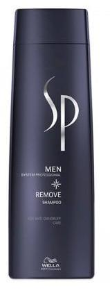 Sampon antimatreata- WELLA SP MEN REMOVE SHAMPOO 250 ML