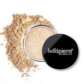 Fond de ten mineral pulbere- Bella Pierre Loose Mineral Foundation 9 gr (10 nuante) - IVORY